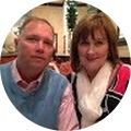 Kevin and Cathy Lowe