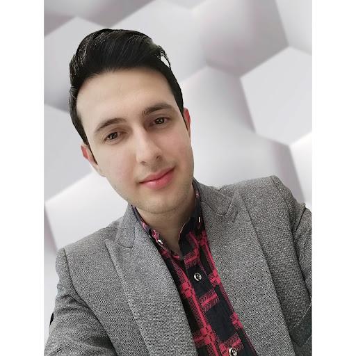 Erfan Ramezany