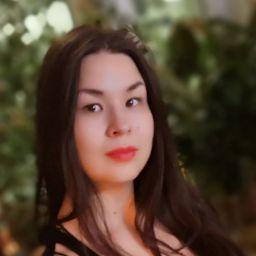 Екатерина Кобыжакова