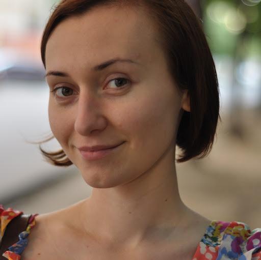 Евгения Викторовна