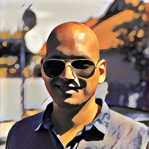 Yossi Hadad