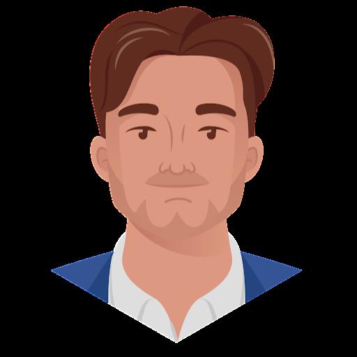 Mitchell McLaughlin's avatar