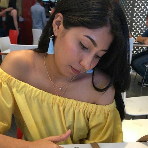 Wendy Jiménez picture