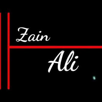 Zain Ali