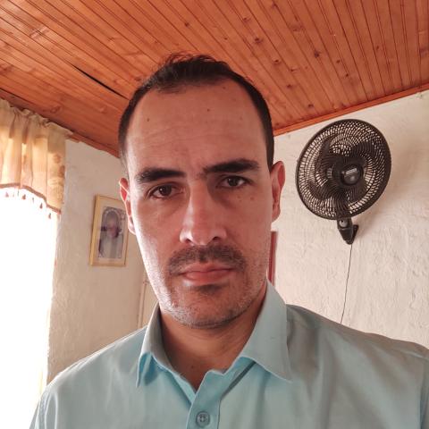 Luis D. Arias picture