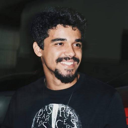 Alan Dias Pimentel