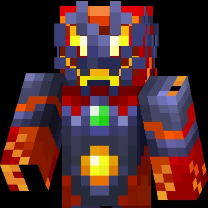 MinecraftGamerInspired -minecraft