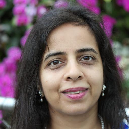 Pooja Nandy's avatar