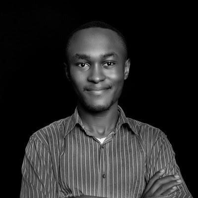 Emmanuel Ocansey's avatar