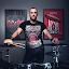 Nicolas Belleville Drummer