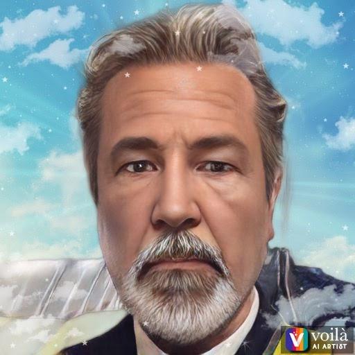 Patrick de Jong