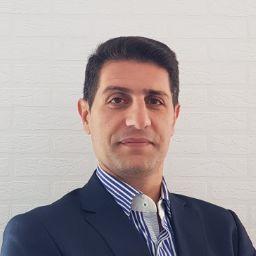 Vasileios Tountopoulos's avatar