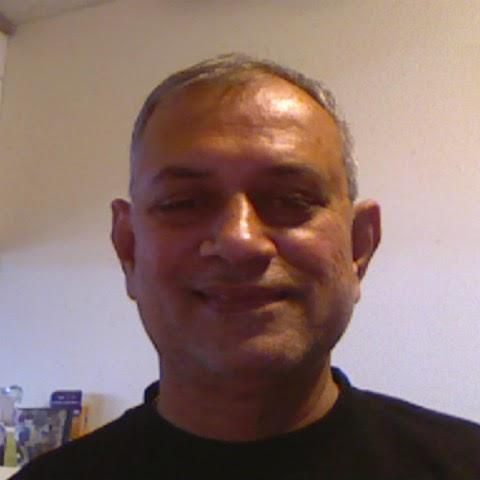 Annaswamy Kishore