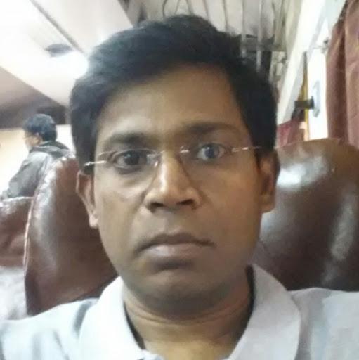 Sreedhar Jetty