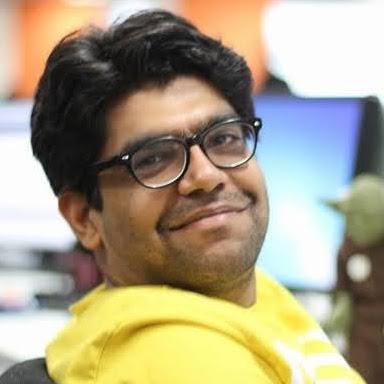 Girish Khullar