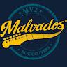 Malvados Rock Covers