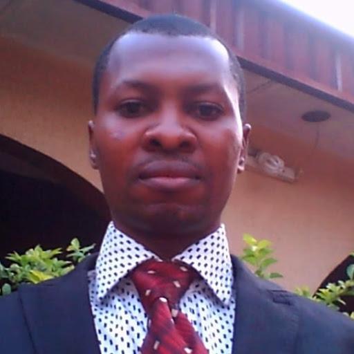 Ikechukwu Matthias