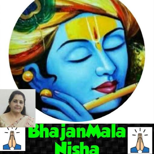 Bhajan Mala Nisha Official