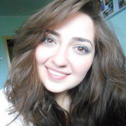 Lexi Ionescu's avatar