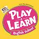 Play & Learn English School