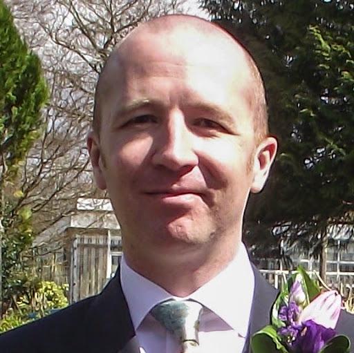 Tim McCutcheon