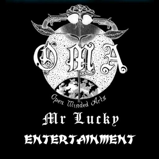 Mr Lucky O.M.A
