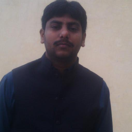 zahid ghafoor icon