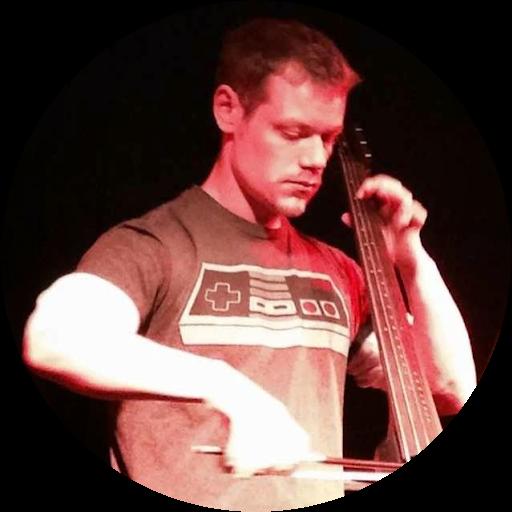 Paul Antony-Levine
