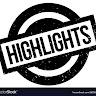HIGHLIGHTS ICC INTERNATIONAL