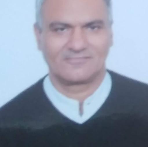 Jagjit Singh Suhag