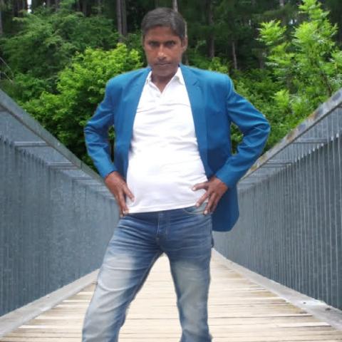 Ashim Chakrabarty