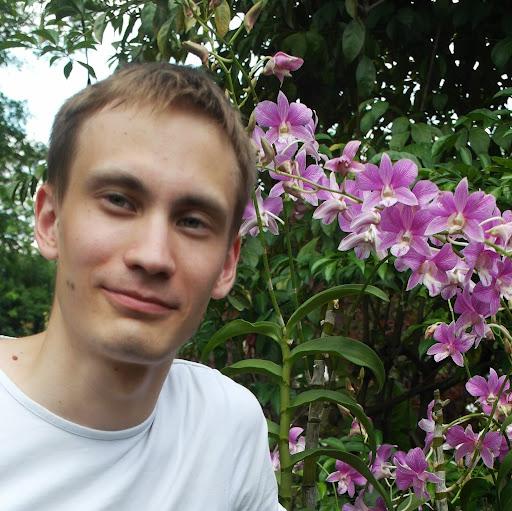 Vesa-Matti Ruottinen's avatar