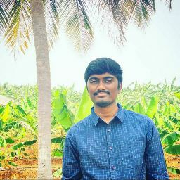 Kishore Reddy's avatar