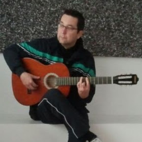 Miguel Angel Pascual - cover