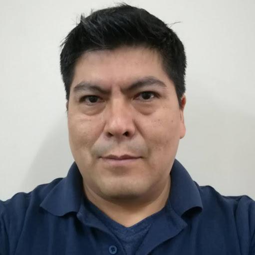 Oscar Saavedra Alba's avatar