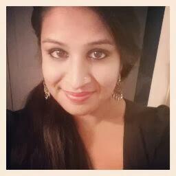 Anjana Padmanabhan