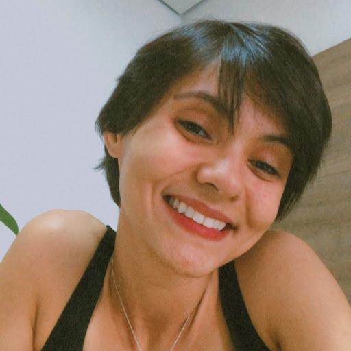 Luanna Nepomuceno picture