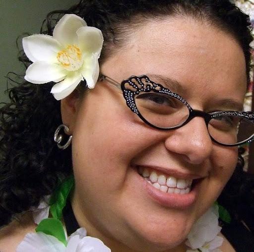 Tina Arroyo