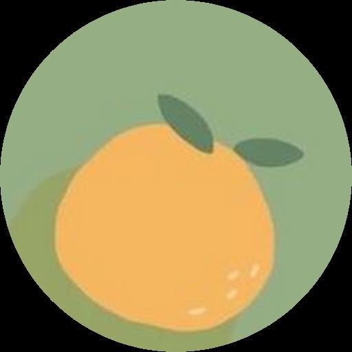 Orange H