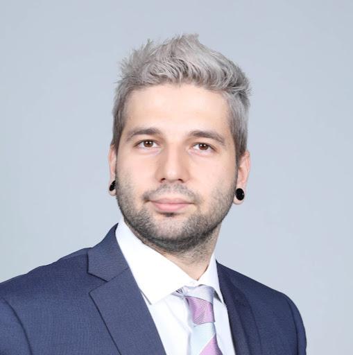 Konstantin Novichenko