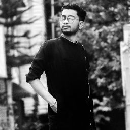Indrasish chanda's avatar