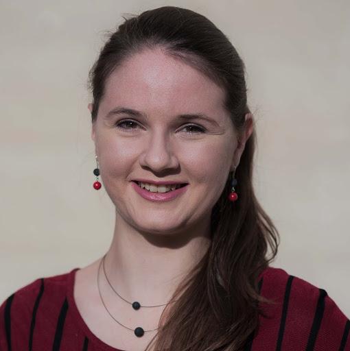 Alexandra Katharina Nothnagel