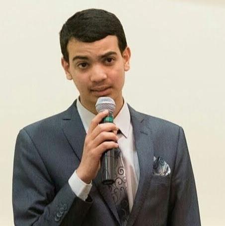 Mostafa Khaled Mostafa