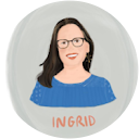 Ingrid Parmeter