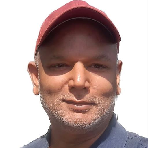 Vasuraj Arni