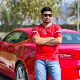 MD. Shahey AKRAM