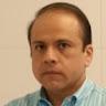 Alfredo Paredes Barriga