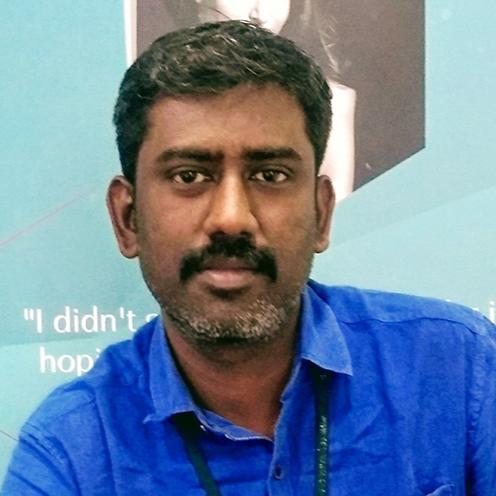 Kulandaivel Krishnan