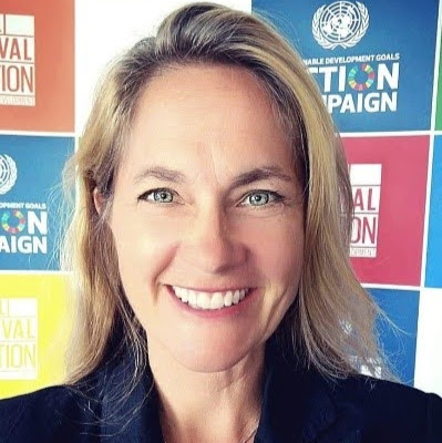 Laura Hildebrandt