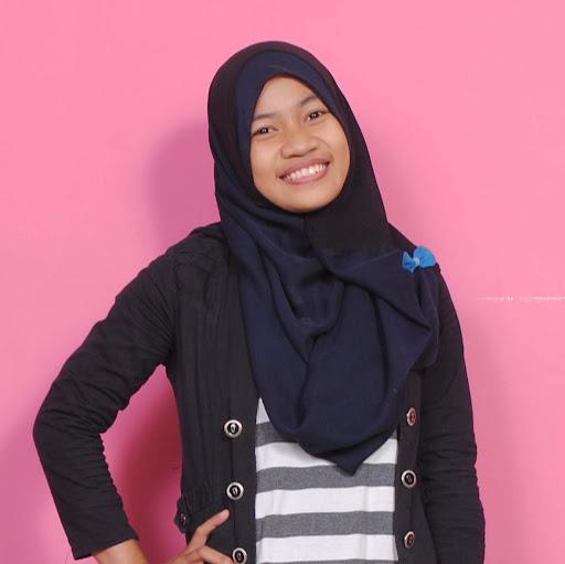 Zunia Rahma